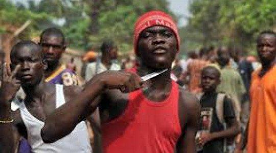 La présidente centrafricaine Catherine Samba Panza hausse le ton et menace les miliciens anti-balaka